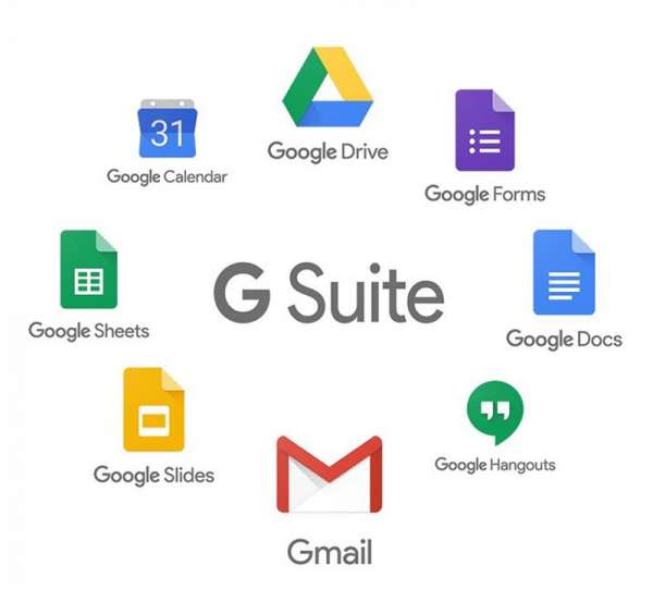 Corso G-Suite for education