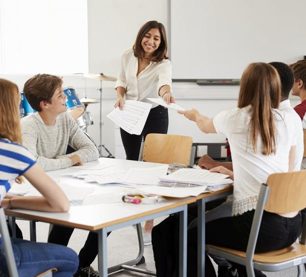Educazione ai media nella società digitale